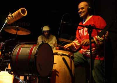 El Taller de Percusión